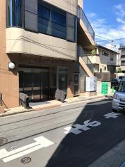 渋谷外国語専門学校