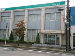 富山第一銀行新湊支店