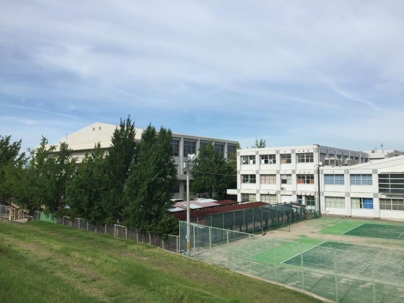 城西 高校 岡崎