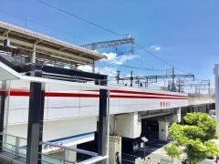 山陽明石駅
