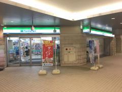 ファミリーマート 名古屋オズガーデン店