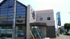東和銀行渋川支店