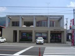 徳島銀行加茂名支店