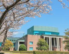 高知工科大学香美キャンパス