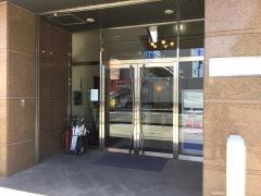 オリックスレンタカー高知駅前店