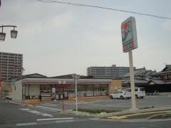 セブンイレブン 滋賀野洲駅前店