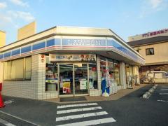 ローソン 堺熊野町東店