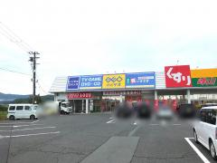 ゲオ京丹後峰山店