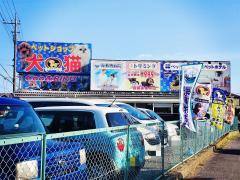 ペットショップCoo&RIKU 春日部店