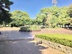 光綾運動公園