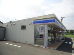 ローソン 西条喜多川店