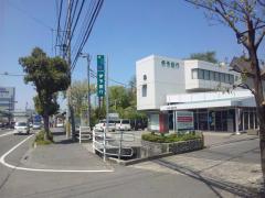 伊予銀行空港通支店