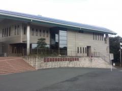 磐田スポーツ交流の里ゆめりあ球技場