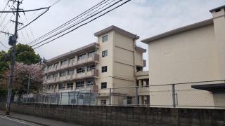 白銀中学校