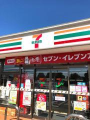 セブンイレブン 熊本桜木3丁目店