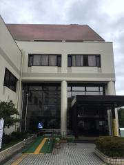 梅田地域体育館