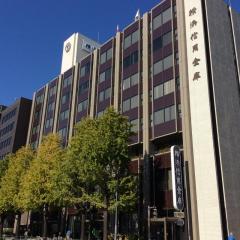 横浜信用金庫本店