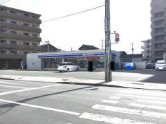 ローソン 熊本水前寺2丁目店