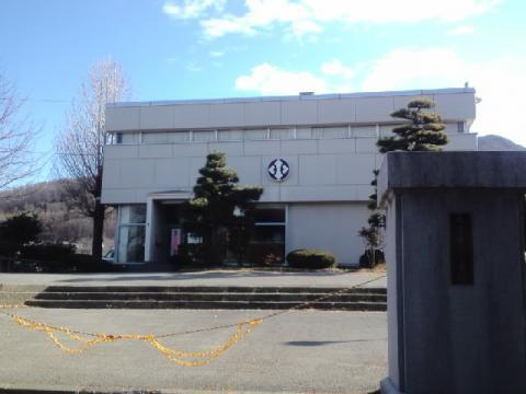 スタディピア】丸子中央小学校(上田市上丸子)