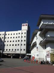 紀三井寺ガーデンホテルはやし