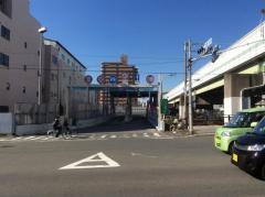 都島入口(IC)