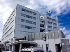 立川税務署