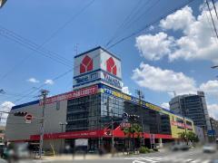 ヤマダ電機 テックランド今福東店