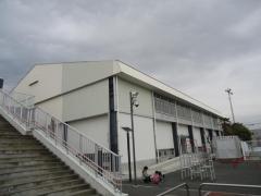 蒲原体育館