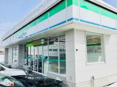 ファミリーマート 札幌栄通店