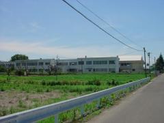 粟野小学校
