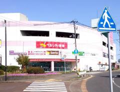 ベルシティ新津