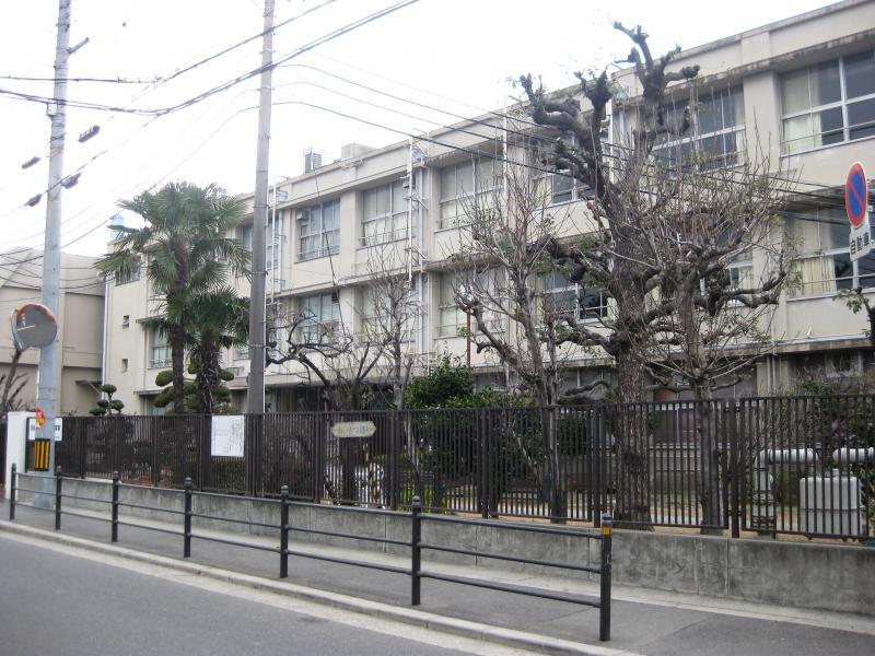 西 淀 中学校 ホームページ