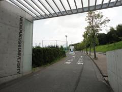 日本福祉大学美浜キャンパス