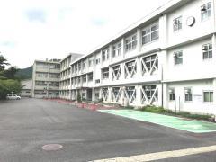 大津清陵高校