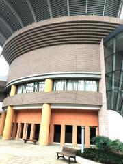 坂東市民音楽ホール