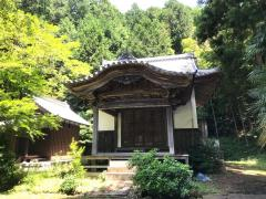 成菩提院(円乗寺)