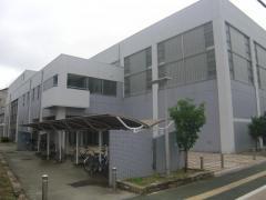 高松市福岡町プール