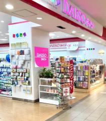 ザ・ダイソー ららぽーとTOKYO‐BAY西館店