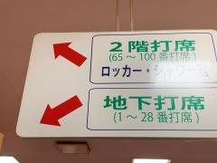 天野山打球練習場