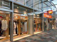 BEAMS OUTLET軽井沢店