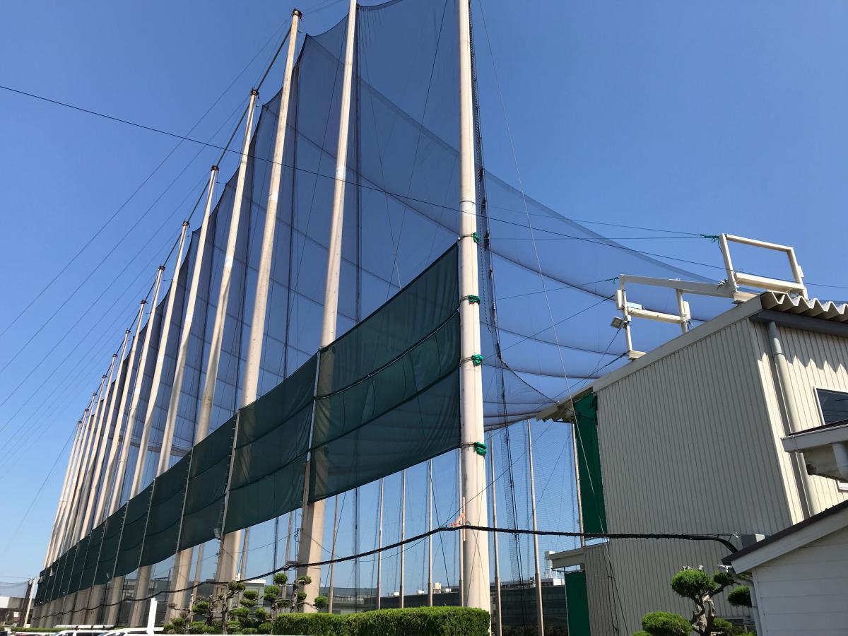 京口ゴルフセンター