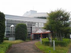 大宮西部図書館三橋分館