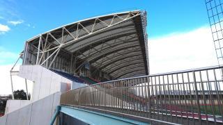 千葉県立柏の葉公園総合競技場
