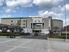 岡谷市文化会館