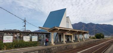 丹後由良駅