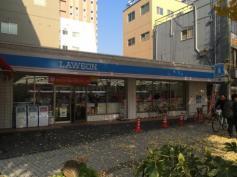 ローソン 徳山駅前店