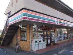 セブンイレブン 東大阪東山町店