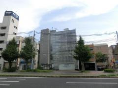 日本経済新聞社神戸支社