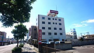 玉島信用金庫倉敷支店