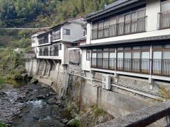 熊本県・湯の鶴温泉 あさひ荘